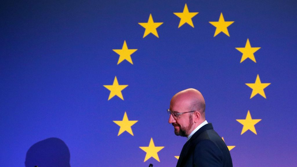 Charles Michel EU budget negotations post Brexit e1581854454410 1024x576 Who will get more or less EU money after Brexit?